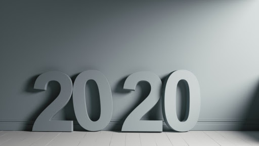 Un 2020 a tinte grigie