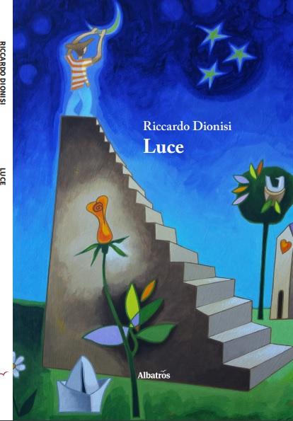 La copertina di 'Luce'