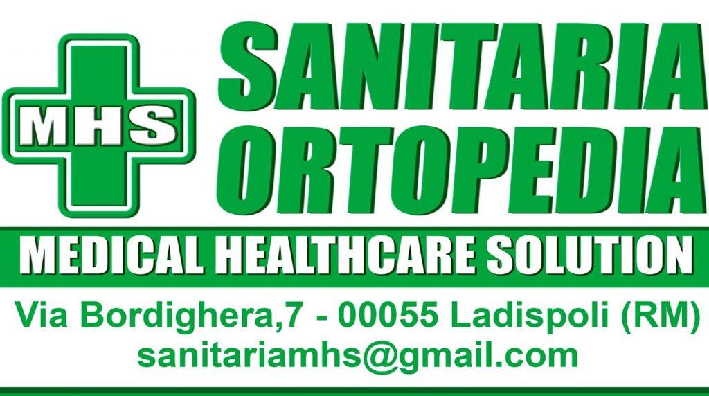 Sanitaria Ortopedia MHS Medical Healthcare Solution