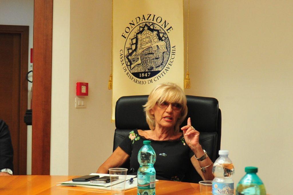 Costa Crociere Foundation dona 20mila euro al tavolo interistituzionale della Fondazione Cariciv