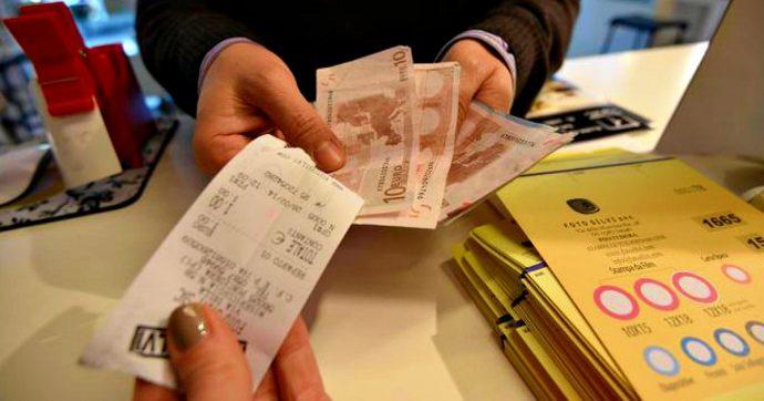 Lotteria degli scontrini, al via codice: si gioca da gennaio