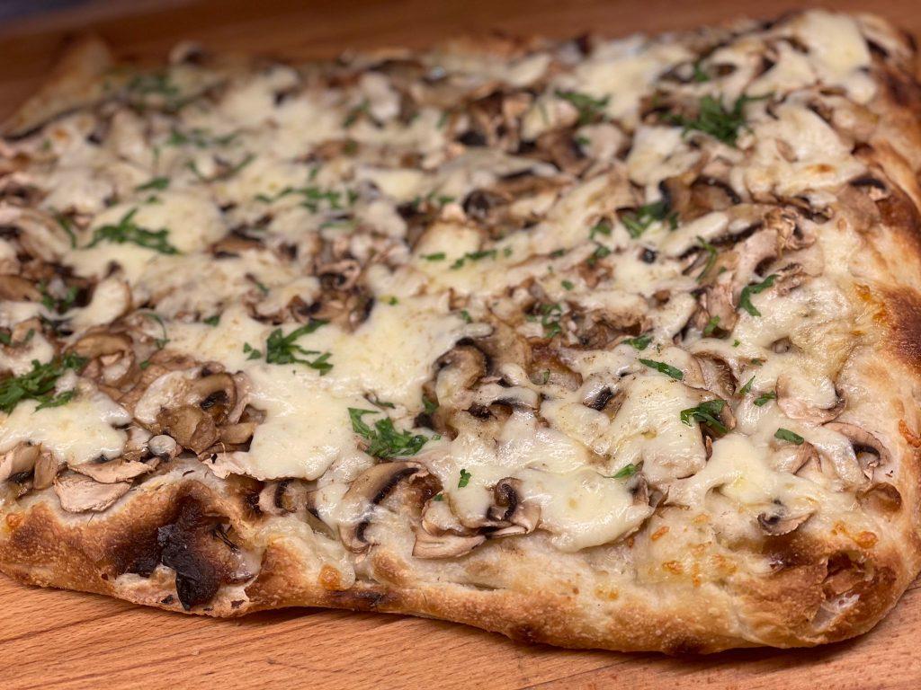 the bone cerveteri steakhouse pizzeria