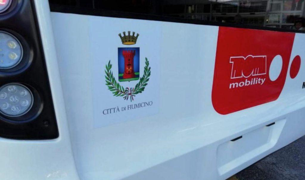 Fiumicino: importanti novità per il trasporto pubblico locale