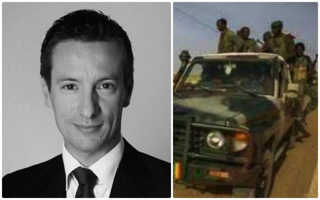 Attentato in Congo: morto l'ambasciatore italiano Luca Attanasio e un carabiniere