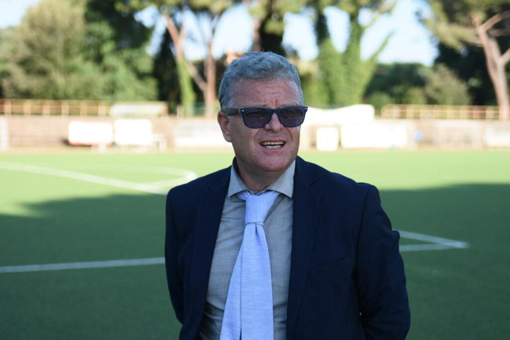 Calcio Eccellenza, il Cerveteri pronto alla ripresa