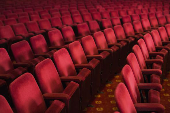 Costa riapertura cinema teatri