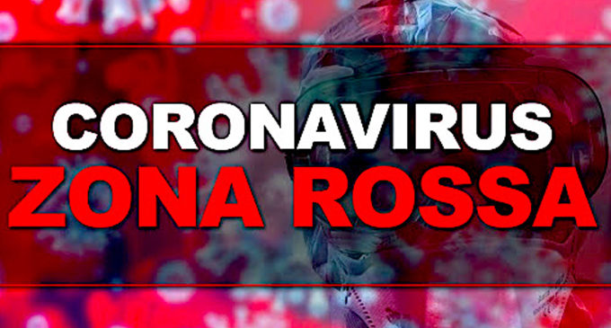 Coronavirus, Lazio: Torrice in zona rossa