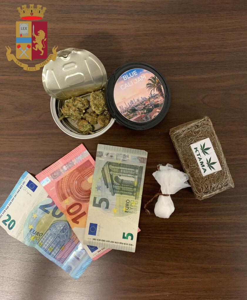 Lotta allo spaccio di stupefacenti: arrestate 9 persone
