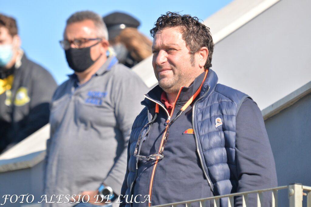 Calcio: Il Borgo San Martino blinda l'allenatore Bernadini