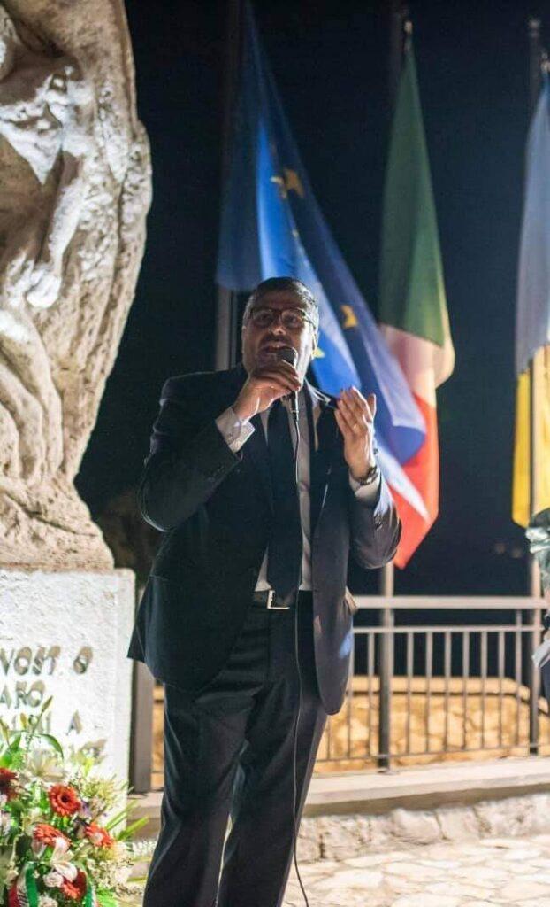 """Mafia, Lena: """"Oggi non ricordiamo solo le vittime ma ci impegnamo a realizzare le loro speranze"""""""