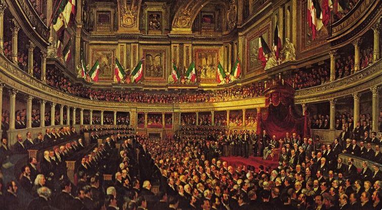Buon Compleanno Italia! La nostra storia insieme compie oggi 160 anni