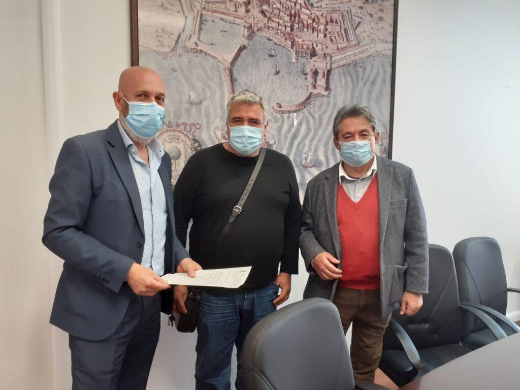 Civitavecchia: accordo Comune-Guardia Costiera per la pesca sportiva in porto
