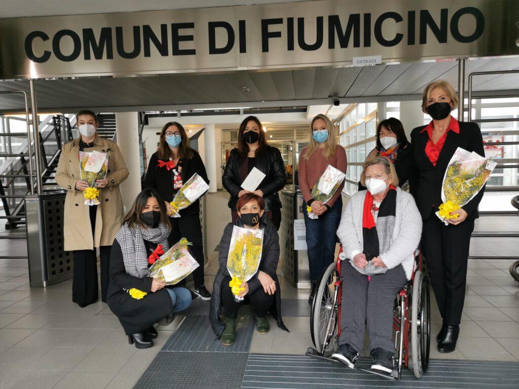 A Fiumicino nasce la Commissione pari opportunità