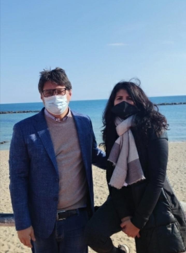 Santa Marinella: il dottor Enrico La Rosa entra nella Lega