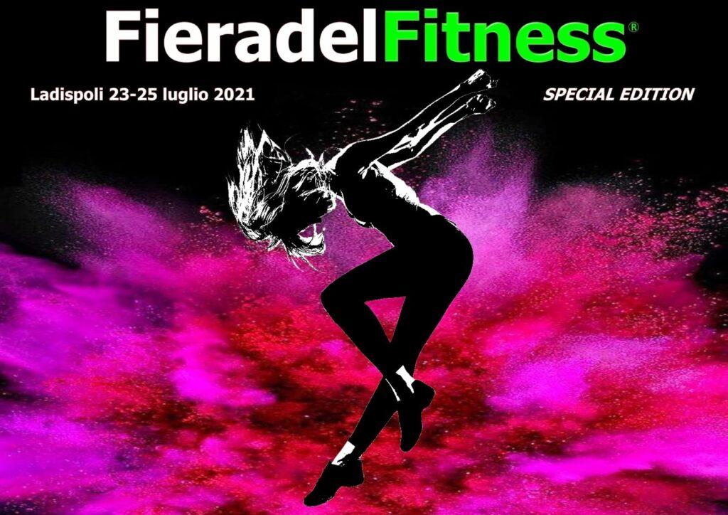 A Ladispoli arriva la fiera del Fitness