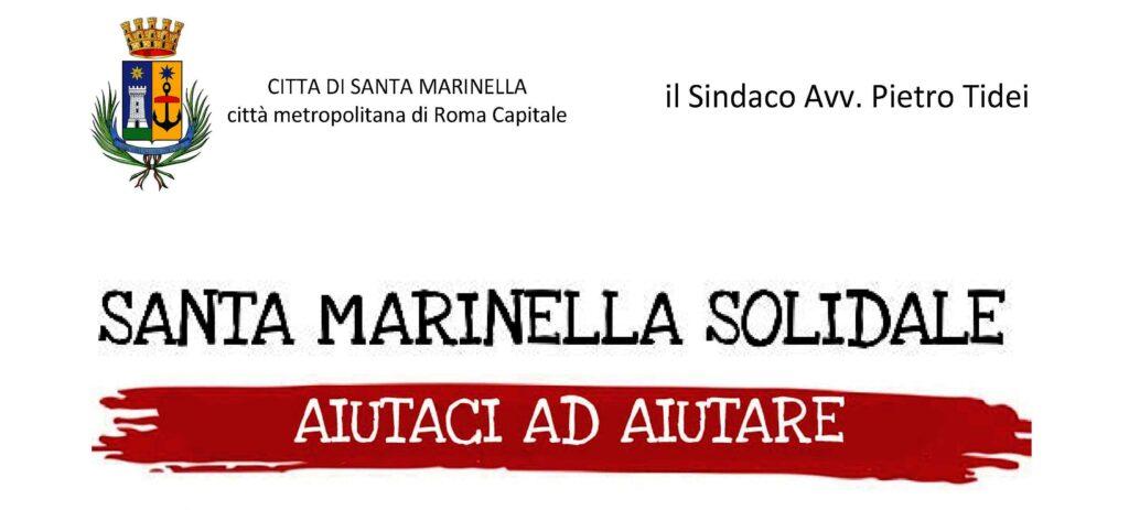 Una nuova giornata di solidarietà a Santa Marinella