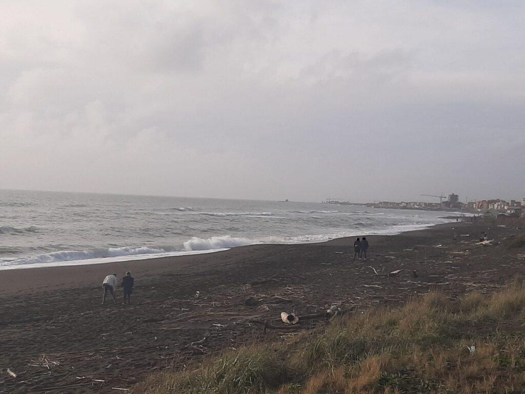 Estate 2021 Ladispoli: scendono in campo i volontari per la sicurezza sulle spiagge libere