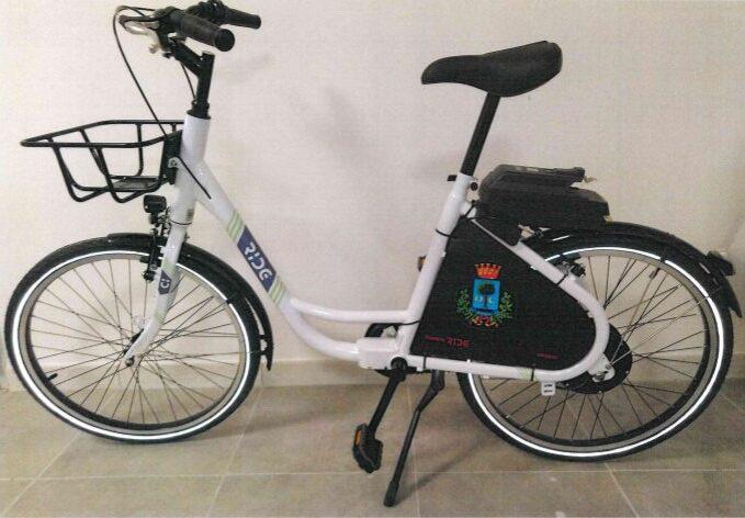 Civitavecchia: bike sharing, acquisite 100 bici a pedalata assistita