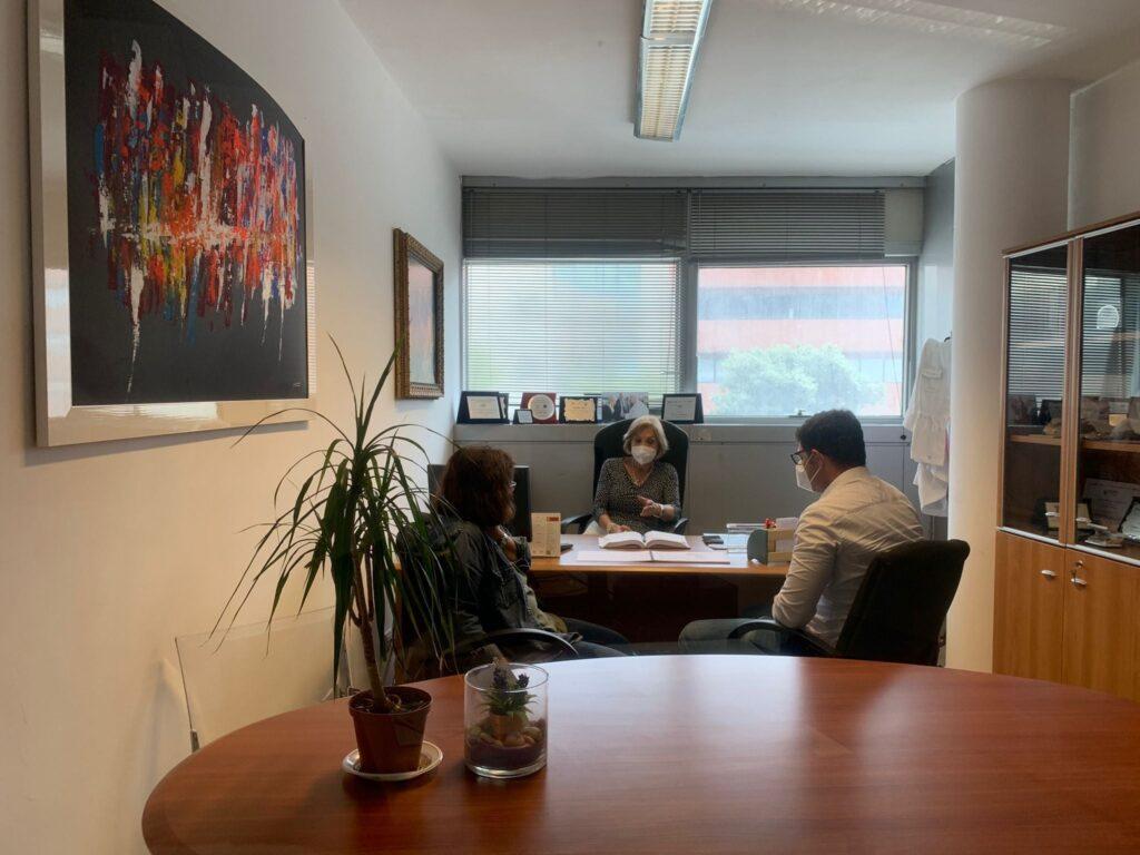 Fiumicino: nuova riunione operativa per realizzare il centro per l'impiego