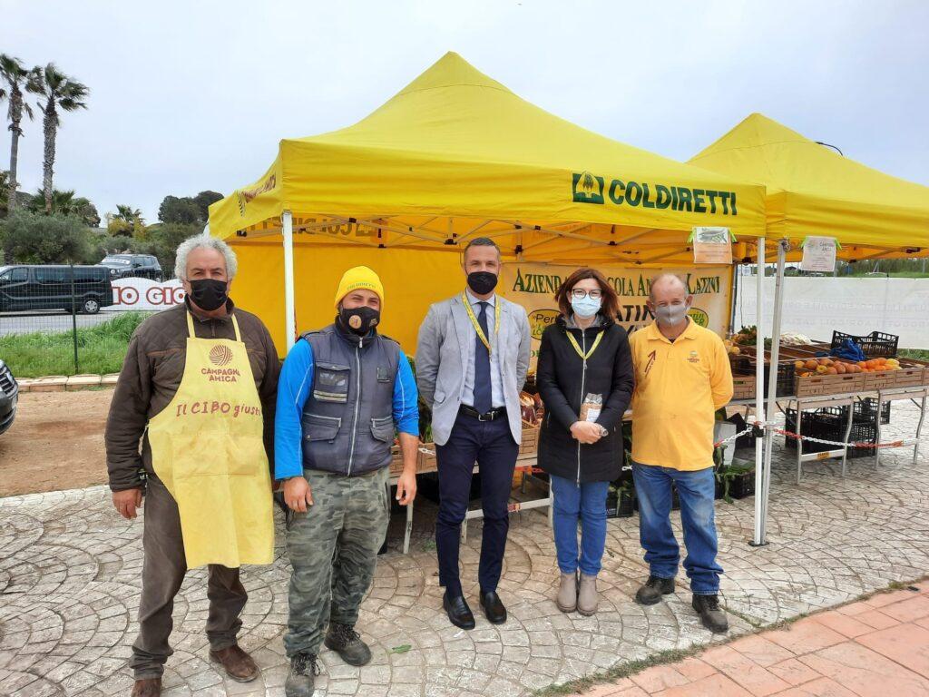 Ladispoli, l'amministrazione al fianco degli agricoltori nella tutela dei loro interessi economici