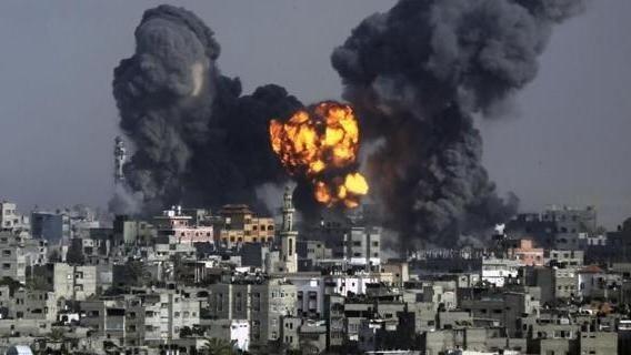 """""""Conflitto Israele - Palestina, verità contro l'equidistanza patologica"""""""