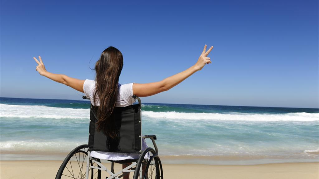 Sociale, da Regione Lazio 7ml di euro per pacchetti vacanza ai disabili