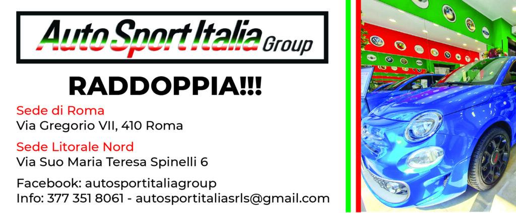 auto sport italia group