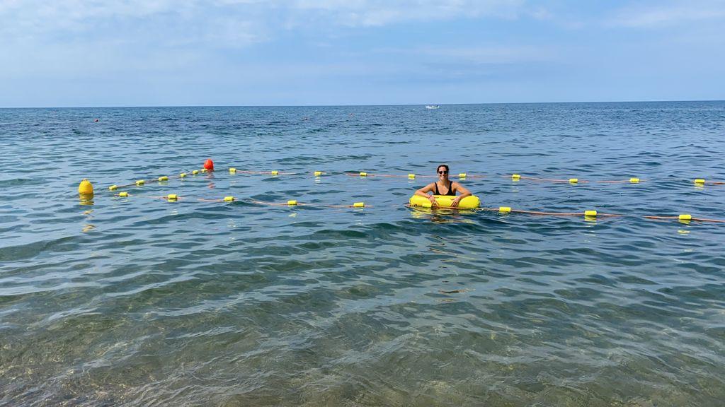 Grande successo per il Vela Day 2021 presso l'associazione nautica Campo di Mare asd