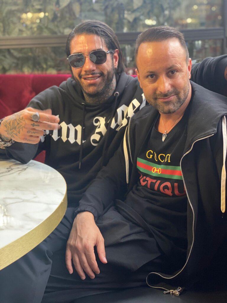 Ladispoli: Francesco Chiofalo ospite al Manhattan