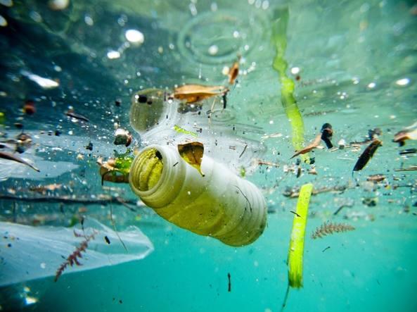 """Fiumicino: giornata mondiale degli oceani, domani """"Fishing for Litter"""""""