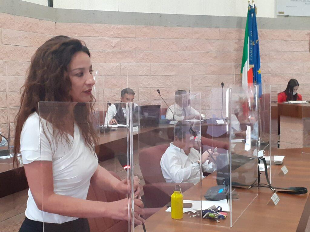 """Civitavecchia, Morbidelli: """"Al lavoro da subito su iniziative per il Milite ignoto"""""""