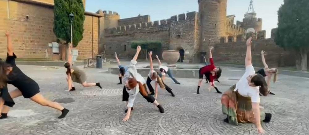 Cerveteri, Dimensione Danza 2000 conquista 'Danziamo la vita'