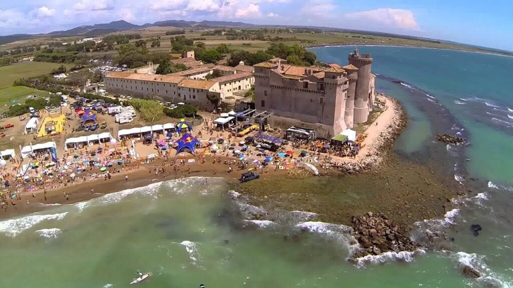 santa marinella surf expo