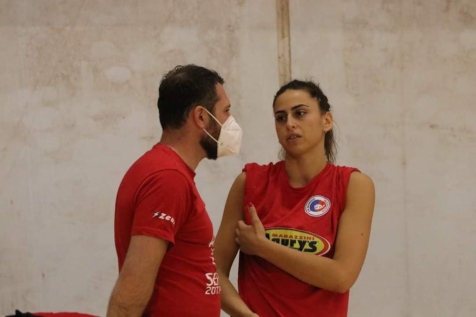 San Giorgio Valcanneto Volley