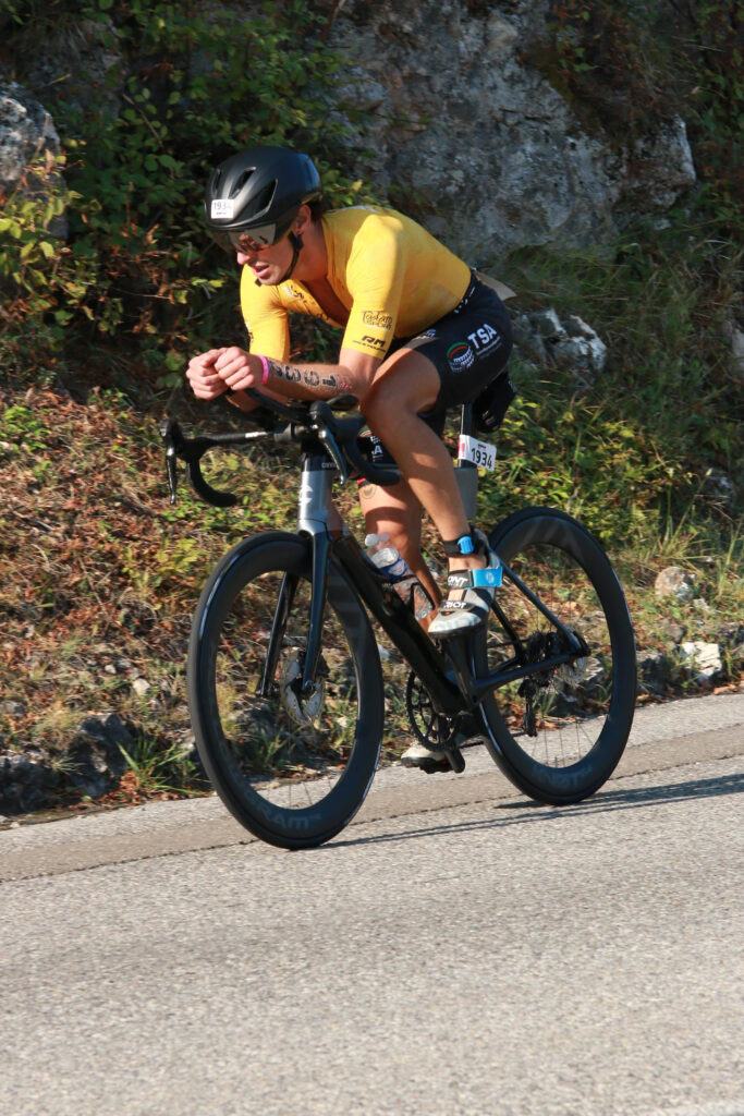 cristiano todaro triathlon ironman