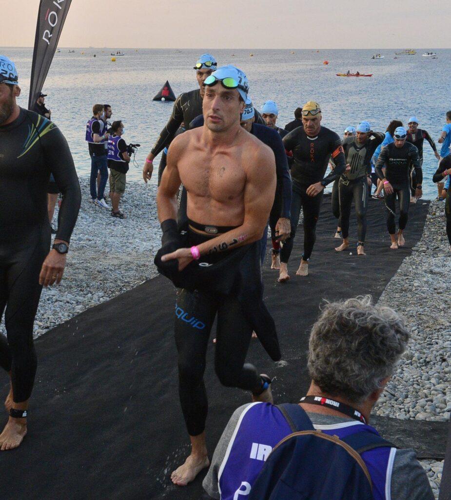 triathlon ironman 70.3