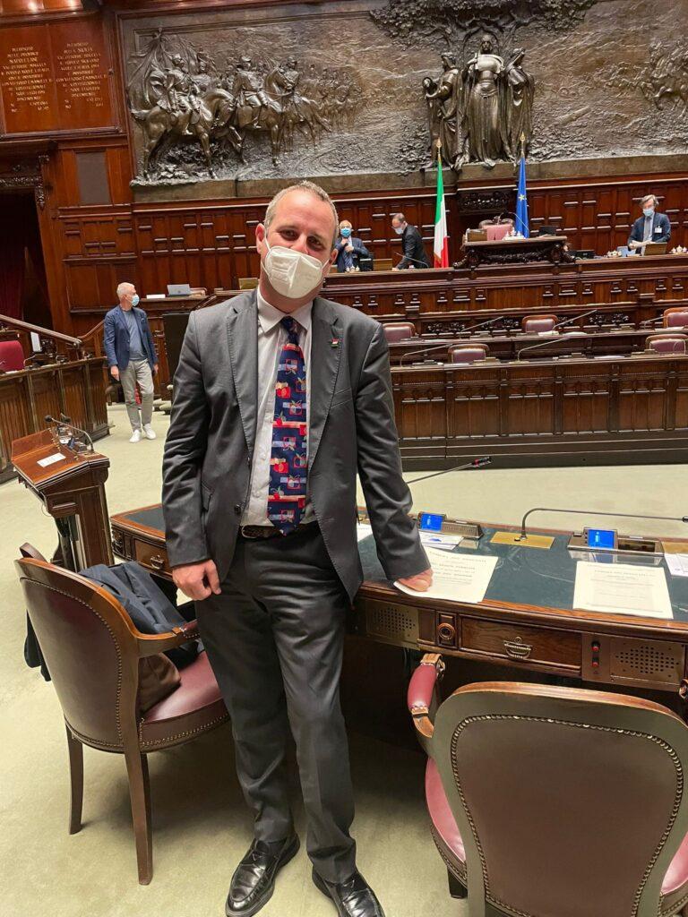Città portuali emendamenti Battilocchio