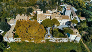 Giornate FAI D'Autunno 2021: il Castello di Torre in Pietra apre le porte nel weekend